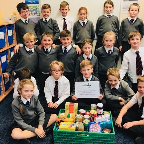 Iaps School News Latest News Norwich Lower School