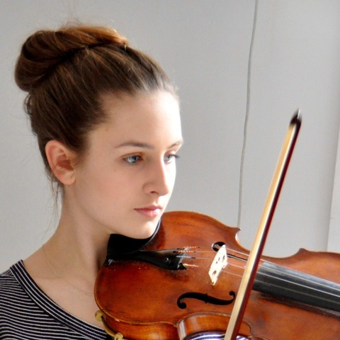 Lily Harwood NYO
