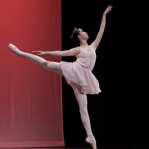 curtis ballet